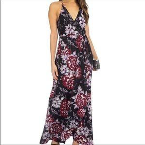 Yumi Kim Rush Hour Maxi Dress Size M